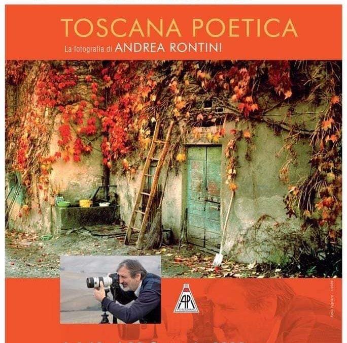 Inaugurazione Mostra di Andrea Rontini organizzata dal Gruppo Fotografico Immagini Riflesse Valdisieve